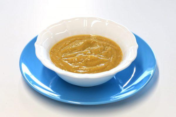 Sopa Carne - Sopa de Brócolos com Vitela