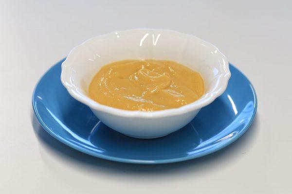 Sopa Carne - Sopa de Feijão-manteiga com Vitela