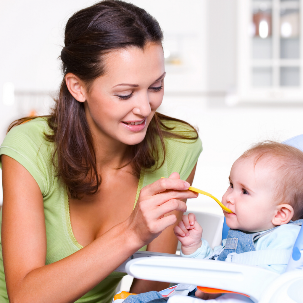 Bebé Gourmet - alimentação saudável
