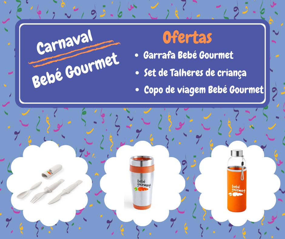 Campanha Carnaval 2021