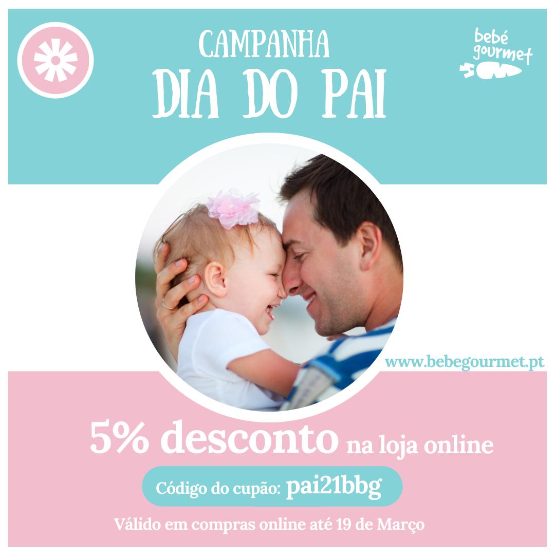Campanha dia do Pai